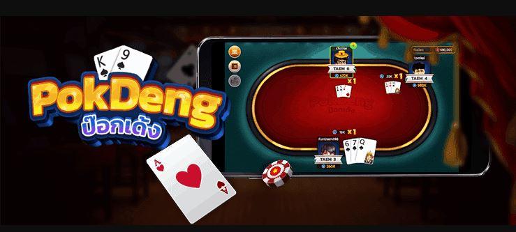 Tìm hiểu cách chơi Pok Deng tại casino chi tiết nhất