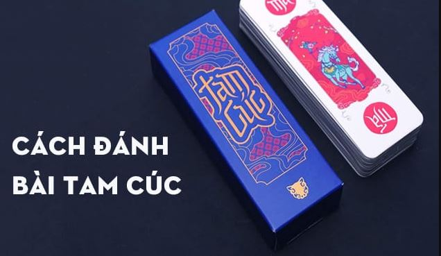 Cac truong hop dac biet trong cach choi Tam Cuc hinh anh 4