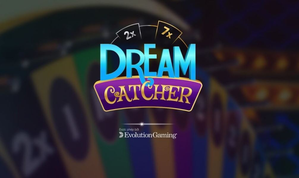 Huong dan cach choi Dream Catcher 188BET chi tiet hinh anh 1