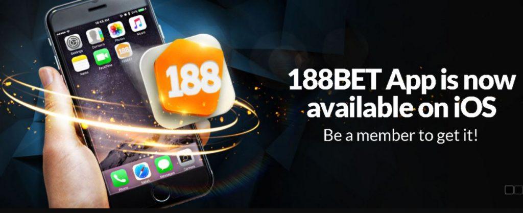 Hướng dẫn cách cài đặt ứng dụng 188BET chi tiết