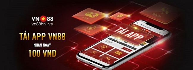 Cach tai app vn88 nhan thuong