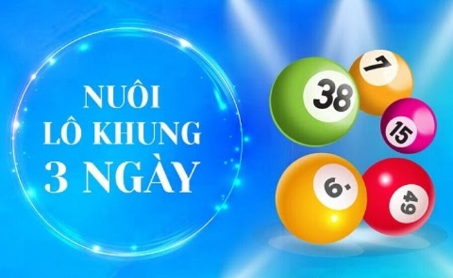 Cach nuoi lo cap khung 3 ngay