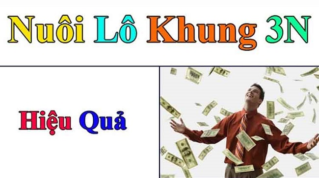 nuoi lo cap khung 3 ngay