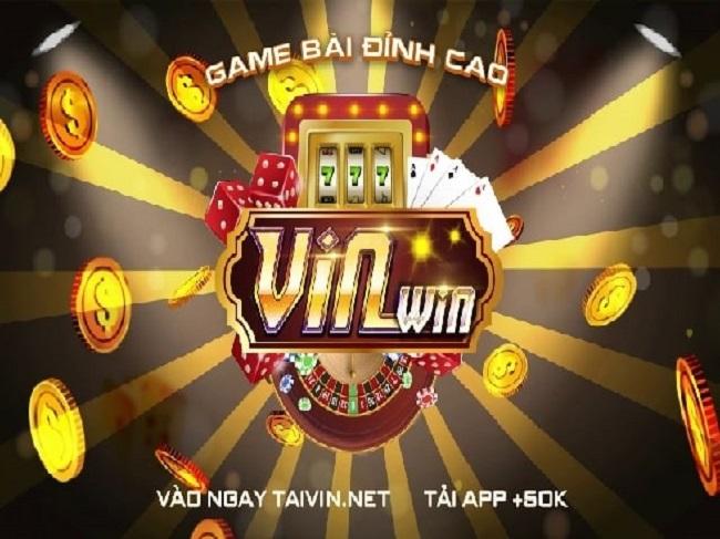 Huong dan cach choi cong game Vin Win de dang