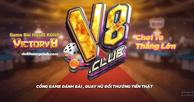 cach tai game doi thuong v8 club