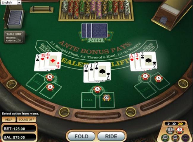 poker 3 la tai w88
