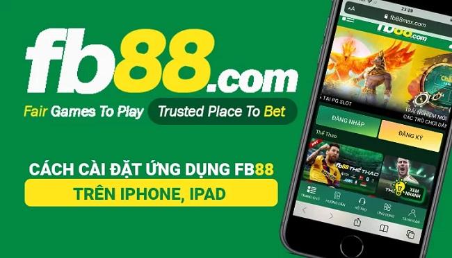 cai app fb88