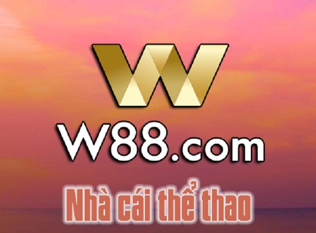 nha cai w88bet