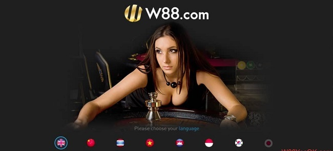 nha cai w88c